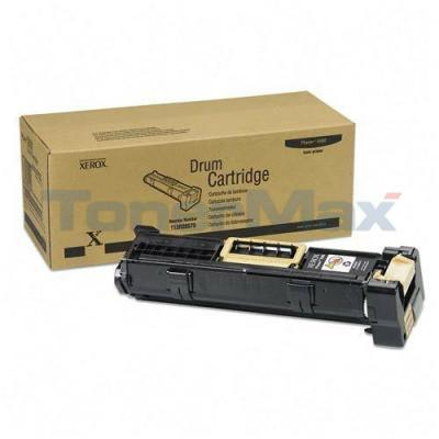 XEROX PHASER 5550 DRUM CARTRIDGE BLACK